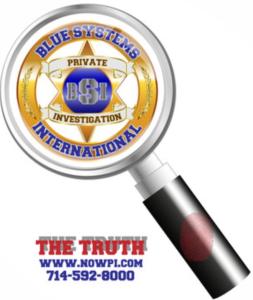 Orange county private Detective