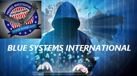 Blue Systems International